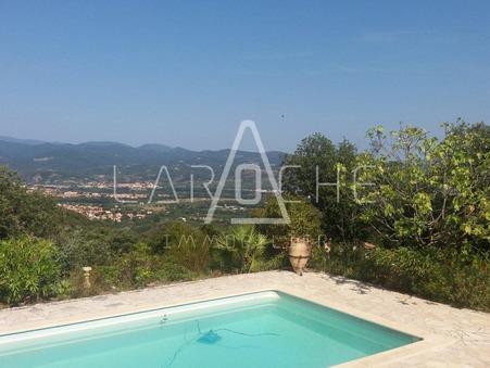 à vendre Villa haut de gamme Pyrénées orientales 506 000 €