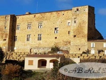 Vente Château de prestige Aude 995 000 €