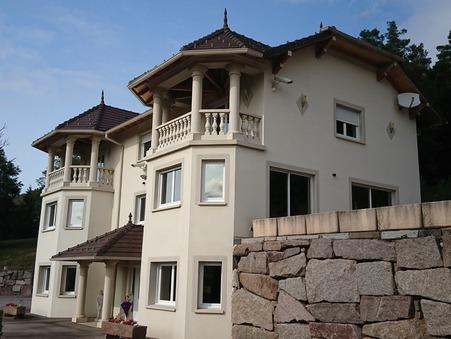 à vendre        Villa de prestige Lorraine 1 550 000 €