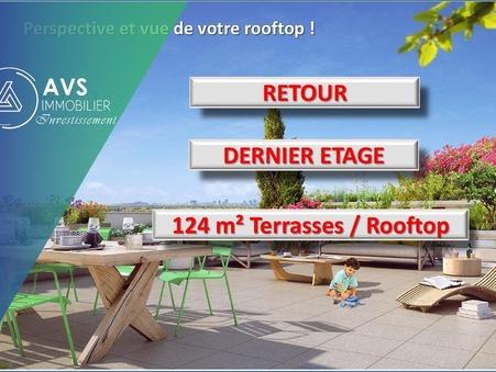 à vendre        Appartement de prestige Île-de-France 640 000 €