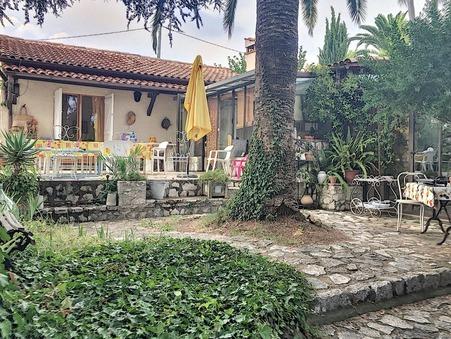 Vente Maison de luxe Vence 880 000 €