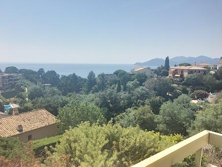 Vente Appartement de luxe Cannes 1 060 000 €
