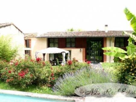 Maison de prestige Castelnaudary 795 000 €