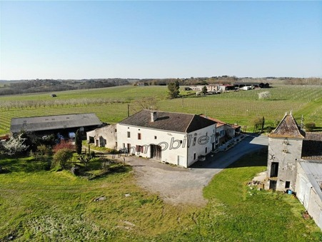 Vente Propriété viticole de prestige Aquitaine 985 120 €