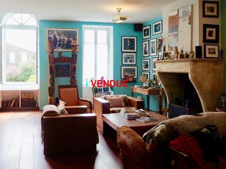 Vente Maison d'exception Aude 580 000 €