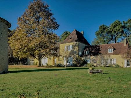 Acheter        Maison  Aquitaine 595 000 €