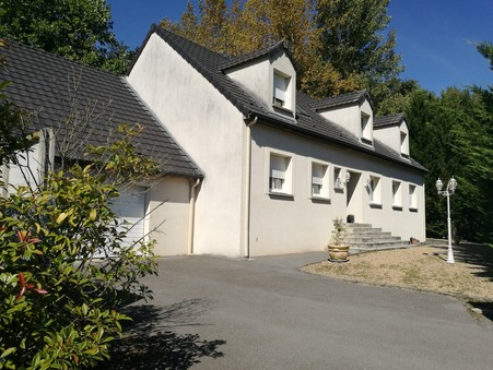 Achat        Maison  Picardie 580 000 €