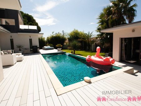 Achat Villa haut de gamme Agde 1 150 000 €
