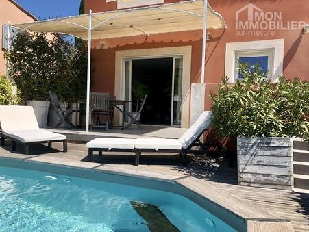 Maison de luxe Aix en provence 578 000 €