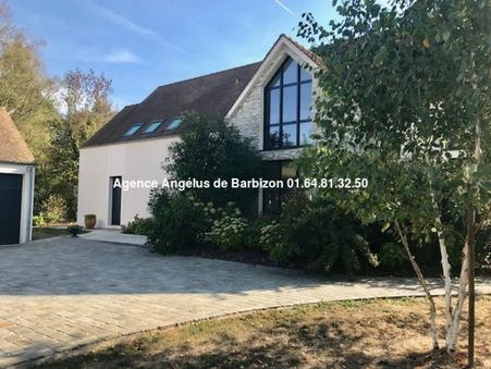 Achat Maison haut de gamme Barbizon 860 000 €