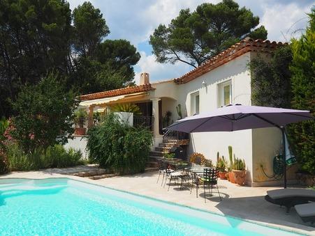 Vente Villa de luxe Draguignan 610 000 €