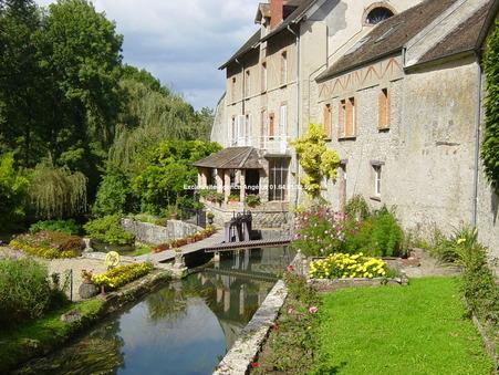 Vente Propriete de luxe Fontainebleau 1 125 000 €
