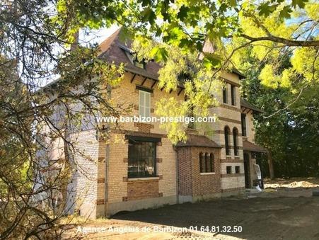 à vendre Bâtisse de luxe Fontainebleau 1 140 000 €