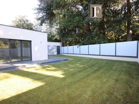 Maison de prestige Nantes 534 200 €