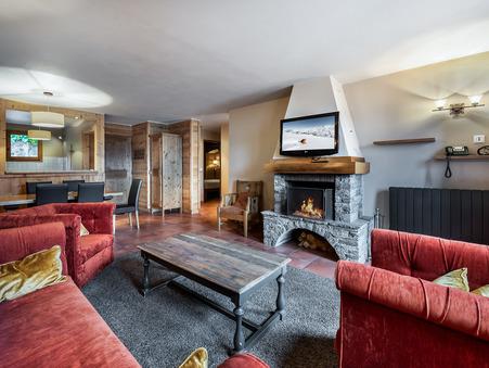 Vente Appartement de qualité Courchevel 546 085 €