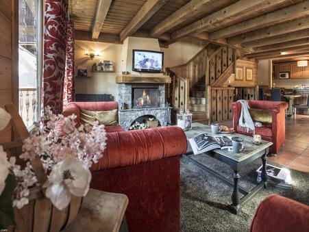 Achat Appartement haut de gamme Courchevel 977 550 €