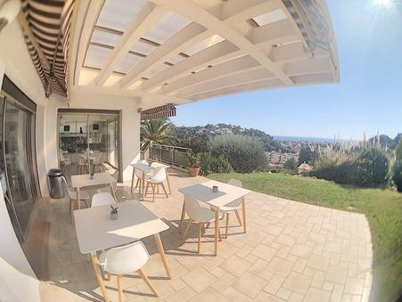 à vendre Villa de luxe Cagnes sur Mer 1 789 000 €