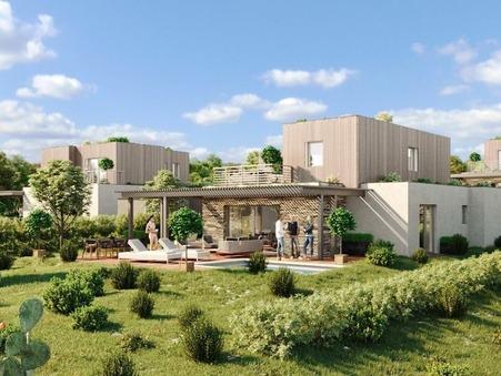à vendre Villa de luxe SAINTE LUCIE DE PORTO VECCHI 810 000 €