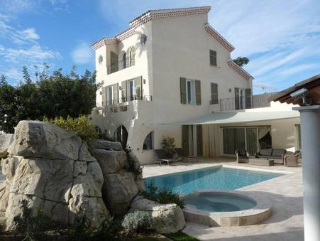 Maison de prestige Cap d'antibes 5 900 000 €