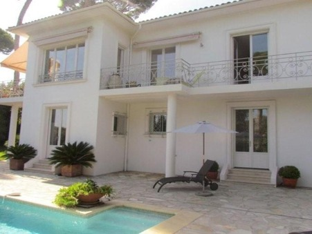 Maison de luxe Cap d'antibes 3 800 000 €