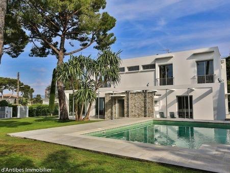 à vendre Maison grand standing Alpes maritimes 4 500 000 €