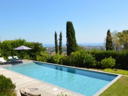 Vente Maison grand standing Alpes maritimes 2 700 000 €