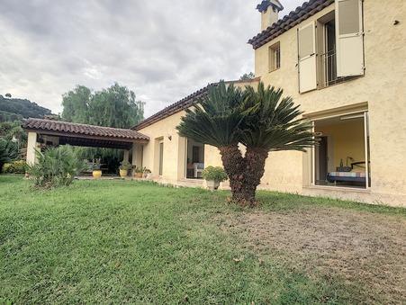 Maison de luxe La colle-sur-loup 995 000 €