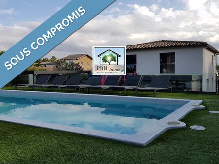Maison de prestige Marseille 11eme arrondissement 676 000 €