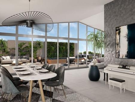 Achat        Appartement haut de gamme Languedoc-Roussillon 950 000 €