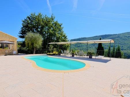 Achat Chalet de luxe Provence-Alpes-Côte d'Azur 765 000 €