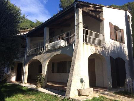 à vendre Villa haut de gamme La Roquette sur Siagne 871 000 €
