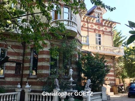 Maison de luxe Sannois 2 199 000 €