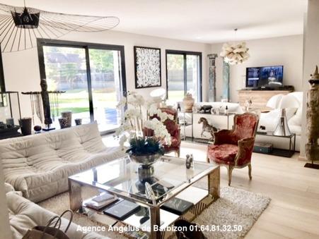 Maison de prestige Barbizon 1 190 000 €