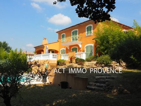 à vendre Propriété de prestige Draguignan 650 000 €