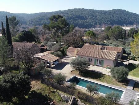 à vendre Maison de prestige Draguignan 560 000 €