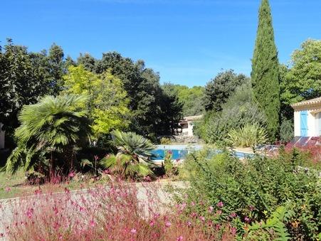 à vendre Villa de prestige Lorgues 520 000 €