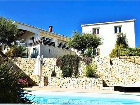 Acheter        Maison  Languedoc-Roussillon 532 000 €