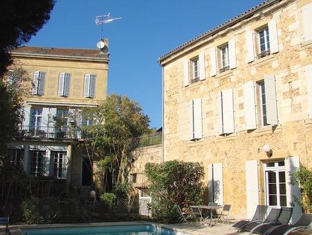 à vendre Maison de maître  Bergerac 903 000 €