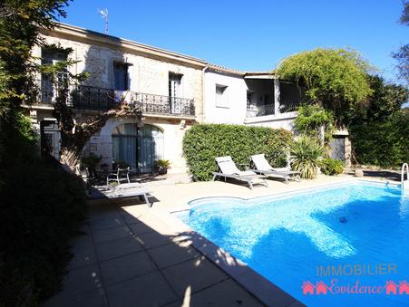 Vente Maison de caractère de luxe Hérault 638 000 €