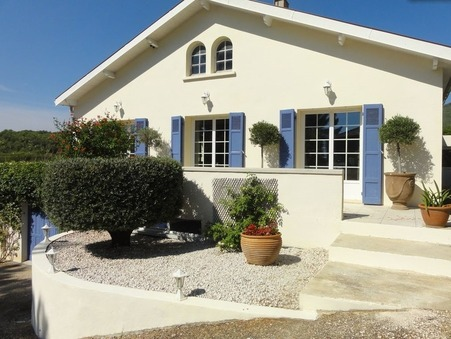 Vente Villa haut de gamme Sanary sur Mer 540 000 €