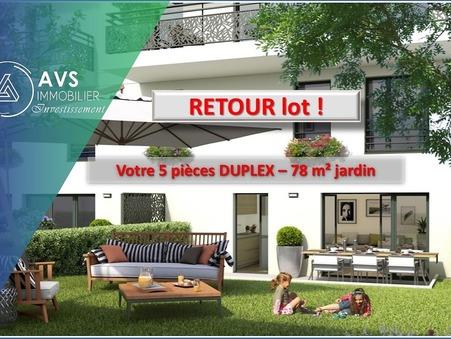 Appartement de luxe Île-de-France 849 000 €