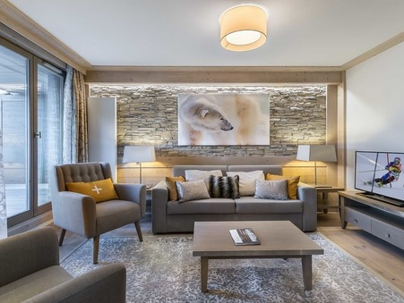 à vendre Appartement de qualité Courchevel 861 000 €