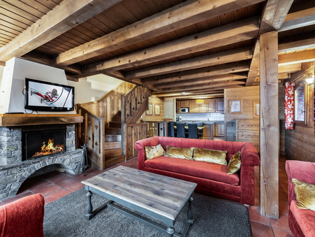 à vendre Appartement haut de gamme Courchevel 1 053 225 €