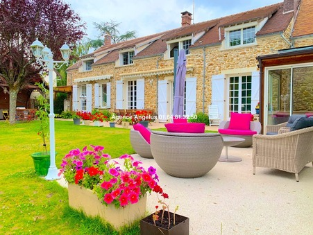 Vente Maison haut de gamme Seine et marne 779 000 €