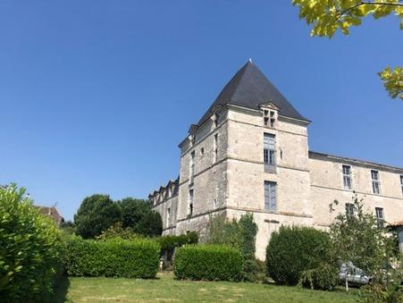 à vendre Château de qualité Bergerac 593 250 €