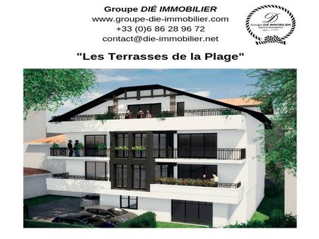 Achat Appartement de prestige Gironde 820 000 €