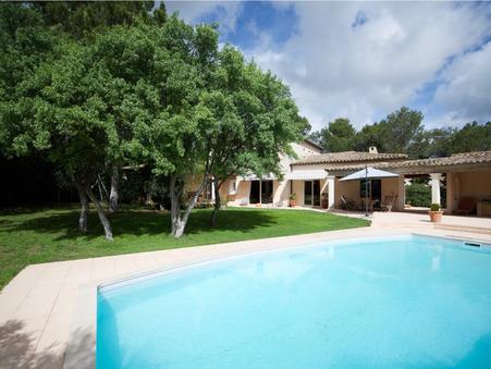 à vendre Villa de qualité Castelnau le Lez 995 000 €