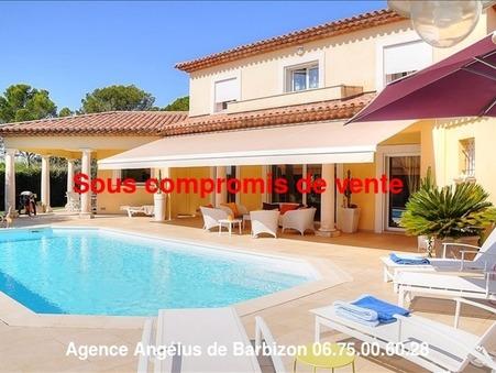 Vente Maison d'exception Fréjus 1 073 000 €