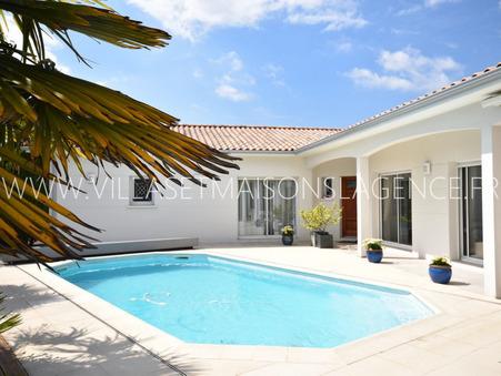 Villa de luxe Aquitaine 682 500 €