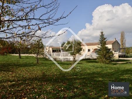 Vente Maison de luxe Cabriès 638 600 €